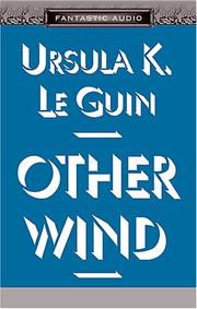Cover of: The Other Wind (The Earthsea Cycle, Book 6)