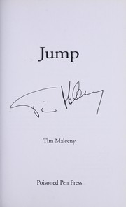 Cover of: Jump | Tim Maleeny