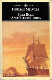 Cover of: Billy Budd and Other Stories | Herman Melville