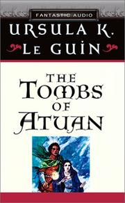 Cover of: The Tombs of Atuan (The Earthsea Cycle, Book 2) |