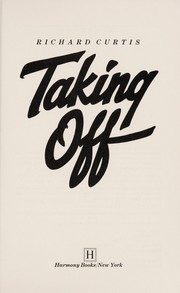Cover of: Taking off | Curtis, Richard