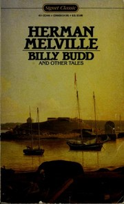 Cover of: Billy Budd and Other Tales | Herman Melville
