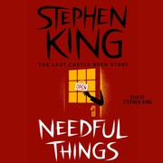 Cover of: Needful Things