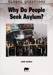 Cover of: Why do people seek asylum? | Cath Senker