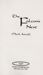 Cover of: The Falcon
