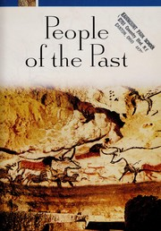 Cover of: People of the past