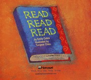 Cover of: Read, read, read