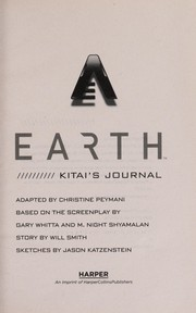 Cover of: After Earth