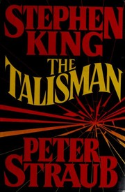 Cover of: The Talisman
