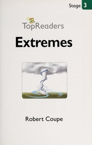Cover of: Extremes | Robert Coupe