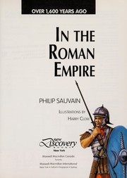 Cover of: Over 1,600 years ago | Philip Arthur Sauvain