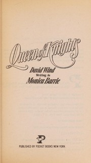 Cover of: Queen Knights | David Wind
