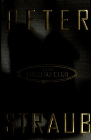 Cover of: The Hellfire Club