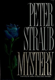 Cover of: Mystery