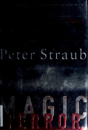 Cover of: Magic Terror