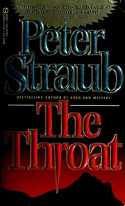 Cover of: The throat