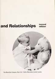 Cover of: Children: development and relationships ... 2nd ed | Mollie Stevens Smart