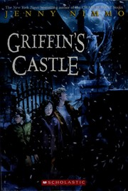 Cover of: Griffin's Castle | Jenny Nimmo