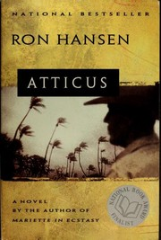 Cover of: Atticus