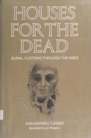 Cover of: Houses for the dead