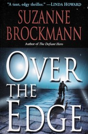 Cover of: Over the edge | Suzanne Brockmann