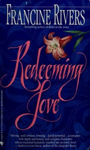 Cover of: Redeeming Love