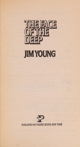 The face of the deep by Jim Young
