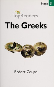 Cover of: The Greeks | Robert Coupe