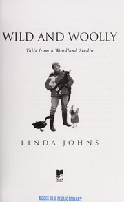 Cover of: Wild and woolly | Linda Johns
