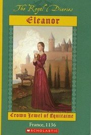 Cover of: Eleanor, crown jewel of Aquitaine