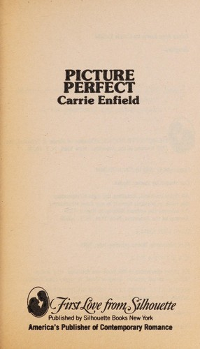 Picture Perfect by Carrie Enfield