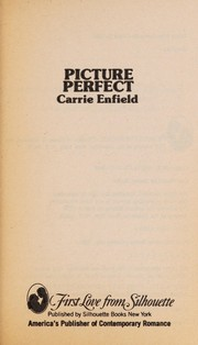Cover of: Picture Perfect | Carrie Enfield