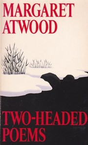 Cover of: Two-Headed Poems | Margaret Atwood