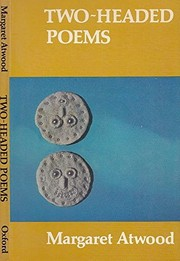Cover of: Two-Headed Poems
