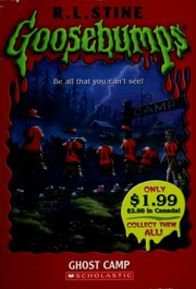 Cover of: GB: Ghost Camp | R. L. Stine