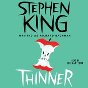 Cover of: Thinner