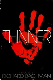 Cover of: Thinner | Stephen King