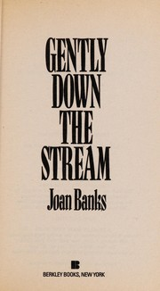 Cover of: Gently Down Stream | Joan Banks