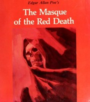 Cover of: Edgar Allan Poe's The masque of the red death | David Cutts