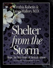 Cover of: Shelter from the storm | Cynthia A. Kubetin