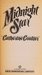 Cover of: Midnight Star |