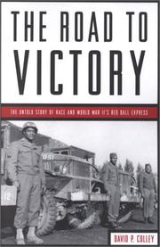 Cover of: The road to victory