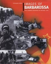 Cover of: Images of Barbarossa