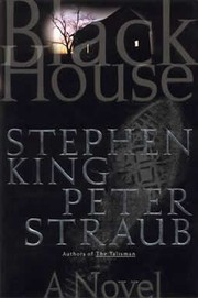 Cover of: Black House