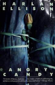 Cover of: Angry candy