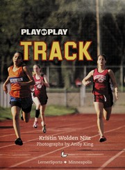 Cover of: Play-by-play track