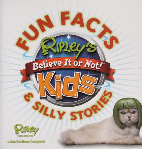 Fun facts and silly stories by