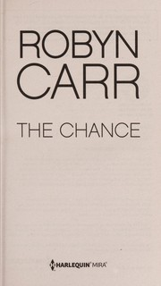 Cover of: CHANCE | ROBYN CARR