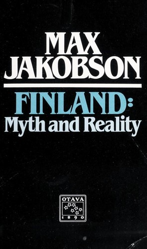 Finland by Max Jakobson
