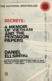 Cover of: Secrets